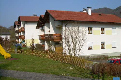 Objekt 599: 3-Zimmer-Wohnung in Engelhartszell, Hagngasse 171, Top 5