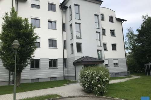 Eigentumswohnung (3 Zimmer) in Ried i.I., Schillerstraße - Verkauf im Rahmen eines freien Bieterverfahrens