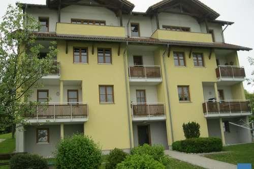 Objekt 348: 3-Zimmerwohnung in 4762 Sankt Willibald, Hauptstraße 38, Top 1