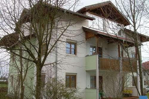 Objekt 286: 3-Zimmerwohnung in Reichersberg, Reichersberg 196, Top 4