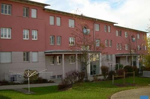Geräumige 3-Zimmer Wohnung inklusive Garage in Ried im Innkreis