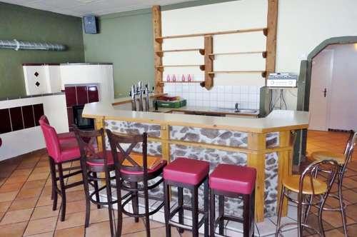 Cafe / Gastlokal in Irschen Simmerlach