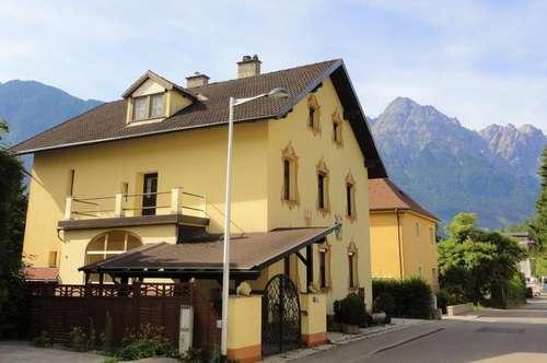 Stadthaus in Lienz