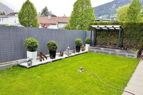 Top Gartenwohnung in Lienz