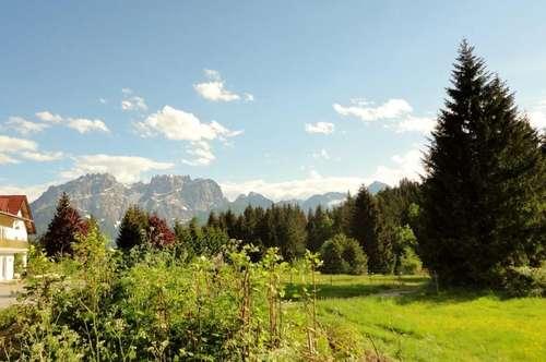 Grundstück in Iselsberg-Stronach