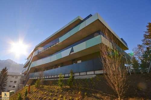 Letze Chance für bestes Preis- Leistungsverhältnis im Neubau in Innsbruck - Geräumige 2-Zimmer-Terrassen-Wohnung