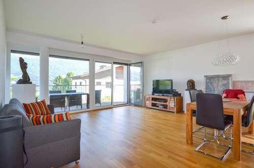 Großzügig dimensionierte 3-Zimmer-Wohnung in stadtnaher Grünlage