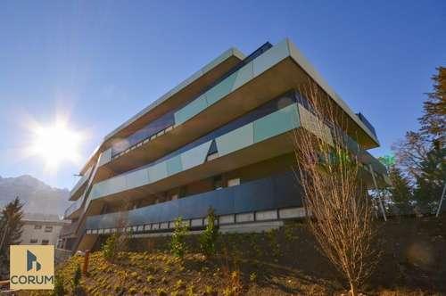 Unschlagbares Preis- Leistungsverhältnis im Neubau in Innsbruck - Attraktive 2-Zimmer-Terrassen-Wohnung