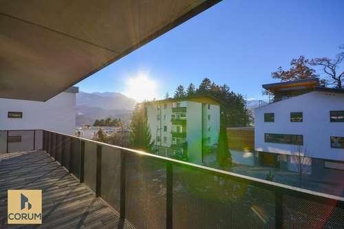 Letze Chance für bestes Preis- Leistungsverhältnis im Neubau in Innsbruck - Attraktive 3-Zimmer-Terrassen-Wohnung