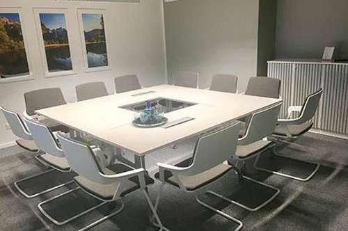 Ihr Privatbüro für 1-2 Personen - Graz Smart City