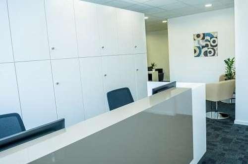 Ihre Business Lounge Platinum - Salzburg Siezenheimerstrasse