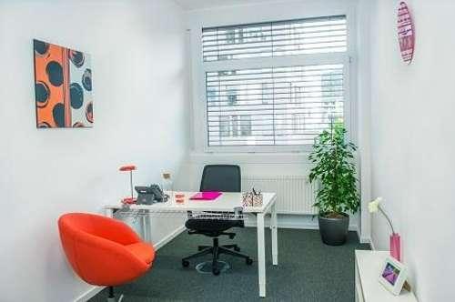 Ihr Privatbüro für 1-2 Personen - Salzburg Siezenheimerstrasse
