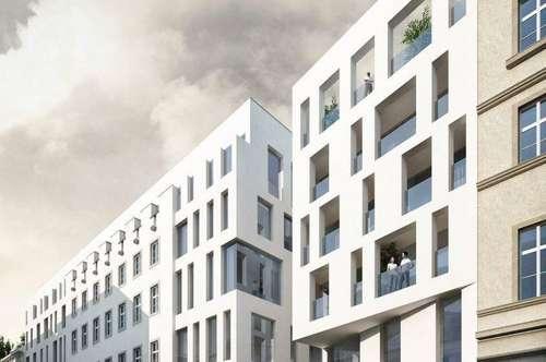 Ihr Privatbüro für 1-2 Personen - Linz Promenade