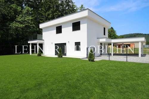 * Seiersberg-Pirka / Gedersberg * Exklusives Einfamilienhaus in absoluter Grünruhelage!