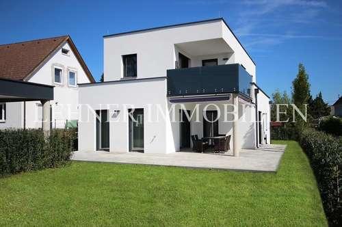 Graz Liebenau - Neues Einfamilienhaus in ruhiger und sonniger Wohnlage!