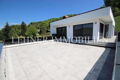 * Sofortbezug in Seiersberg /Mantscha * Luxus Penthouse mit riesengroßer Terrasse und herrlichem Fernblick *