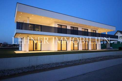 * Kalsdsdorf bei Graz - Exklusives Penthouse mit 49 m² große Südterrasse *
