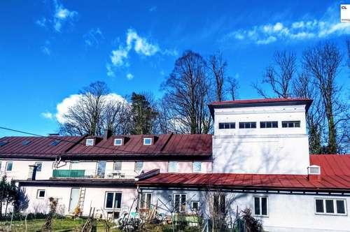 Top Anlageobjekt in Oberalm, nahe Hammerwirt - Doppelhaushälfte mit ausgezeichneter Rendite! Gute Lage: sonnig, vollerschlossen, gute Infrastruktur.