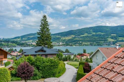 Traumhaft gelegene und familienfreundliche Wohnung in Mondsee zu kaufen - Virtuelle 3D Tour