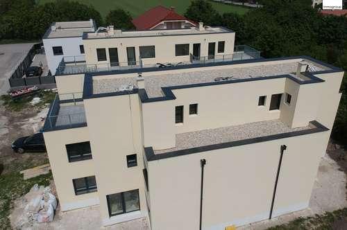 """Moderne Doppelhaushälfte 170m² Wfl/Nfl. 6 Zimmer in Groß-Enzersdorf - """"Schlüsselfertig"""""""