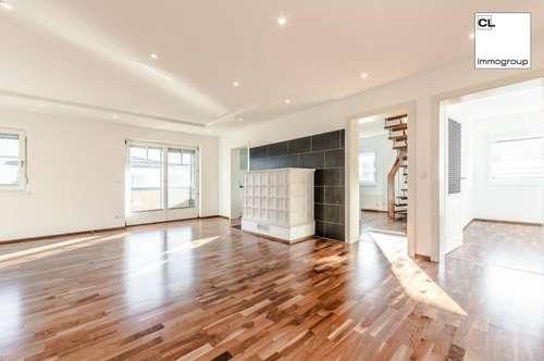 Perfekte Lage in Mondsee - Top Moderne Wohnung zu verkaufen
