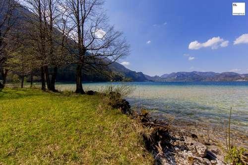 Grundstücke für Camper am Wolfgangsee zu verkaufen! Verkauf Verkauft Verkauft