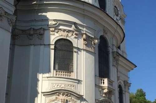 Traumwohnung zu verkaufen - eine einmalige Gelegenheit im Herzen der Mozartstadt - Salzburg!!!!