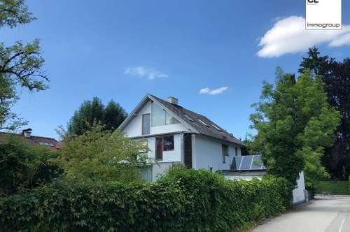 Großzügiges Traumhaus in Salzburg Aigen mit großem Garten!!