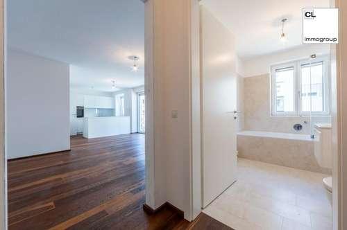 Neue 2-Zimmerwohnung in bester Lage von Mondsee!