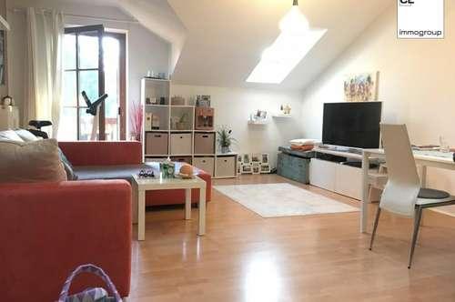 Maisonette Wohnung zu mieten in Henndorf am Wallersee