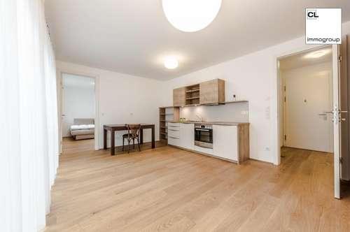 Moderne, neuwertige 2-Zimmer Wohnung im Zentrum von Mondsee