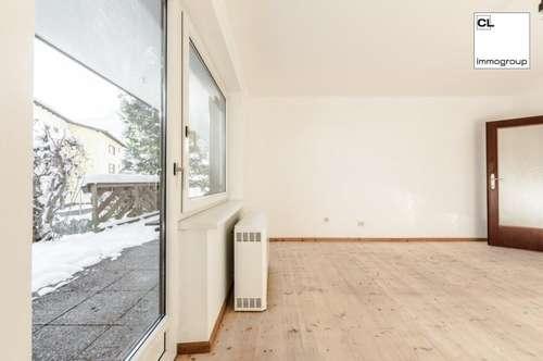 Sonnige helle 4-Zimmer Wohnung am Wolfgangsee zu verkaufen!!