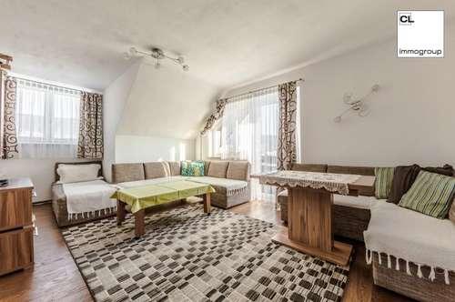 Tolle 3 Zimmer Dachgeschoss Wohnung in Thalgau zu verkaufen