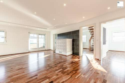 Top Moderne Wohnung in traumhafter Lage Mondsee zu verkaufen