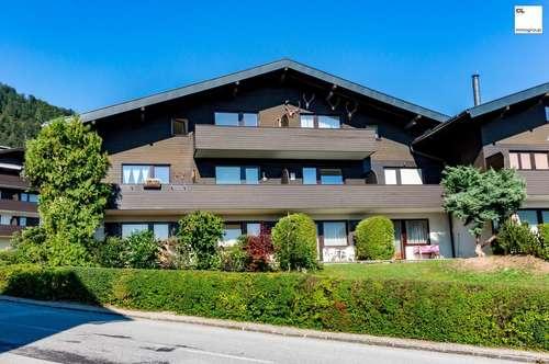 4-Zimmer Wohnung am Wolfgangsee zu verkaufen!!