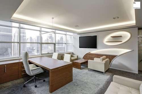 Top moderne - zentral gelegene Büroräume zu vermieten