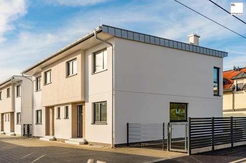 """Doppelhaus auf Eigengrund """"Schlüsselfertig"""" in Essling - Idyllische Grünruhelage"""