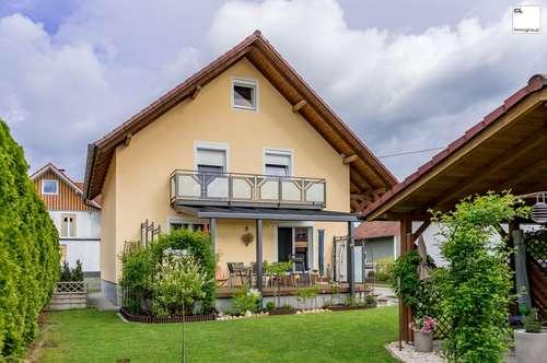 Einmalige Gelegenheit in Bürmoos - kaufen Sie ein Haus zum Preis einer Salzburg-Stadt Wohnung