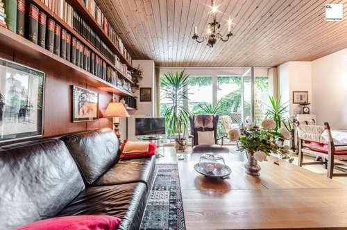 Anleger aufgepasst! Extrem gepflegte 3-Zimmer Wohnung in TOP Zentrums-Lage von Mondsee auf Leibrente zu verkaufen