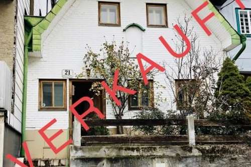 Kleines, sanierungsbedürftiges Haus in Gmunden zu kaufen