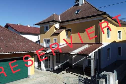 Großzügiges Einfamilienhaus bei Schwanenstadt zu kaufen - Virtuelle 3 D Tour online