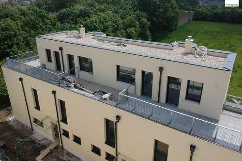 """Moderne Doppelhaushälfte 170m² Wfl/Nfl. """"Schlüsselfertig"""" 6 Zimmer in Groß-Enzersdorf"""