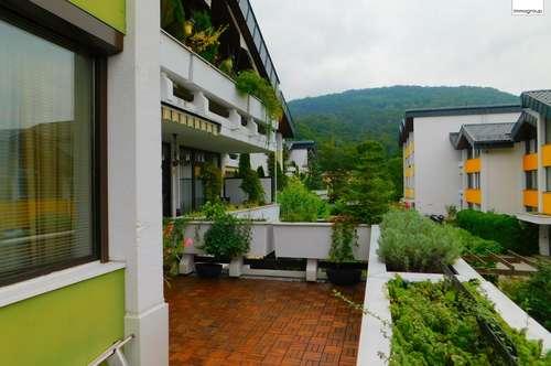 Großzügige 3,5 Zimmer Terrassenwohnung - zu vermieten!!!