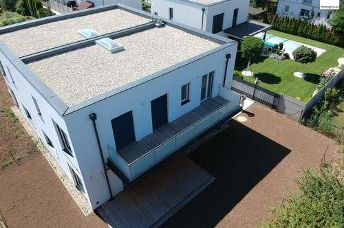 """Moderne Baumeister Doppelhaushälfte """"nur 13 km bis Wien"""" - 4,5 Zimmer / 145m² auf Eigengrund"""