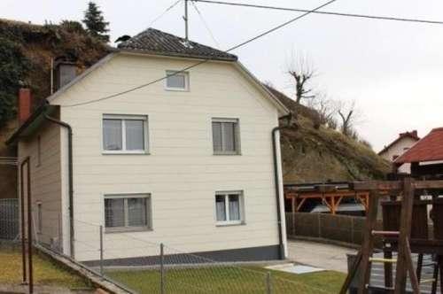 Einfamilienhaus in Ruhelage sucht neuen Eigentümer