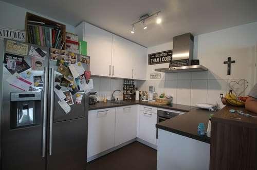 Neuwertige Wohnung sucht Sie!