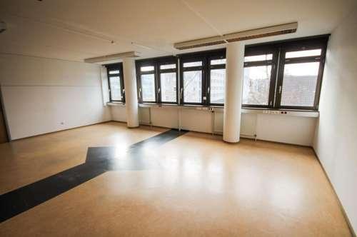 Gut eingeteilte Bürofläche in Bregenz zur Miete