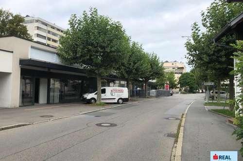 Geschäftsfläche in Fachmarktzentrum