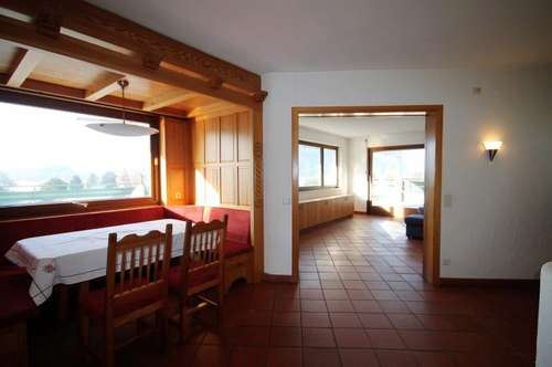 Großzügige Penthousewohnung in Götzis