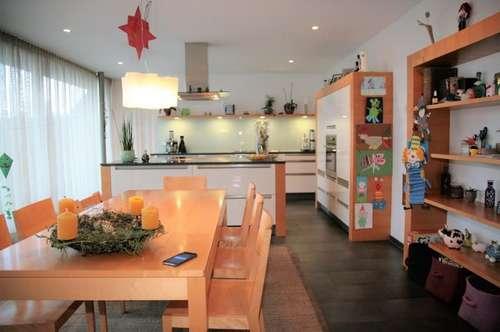Schöner leben - sehr schönes Einfamilienhaus zur Miete